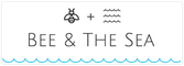 Bee and the Sea logo
