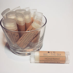 Honeymint Lip Balm