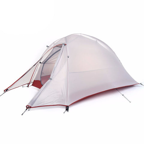 Ultralight One Person Backpacking Tent