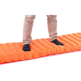 Inflatable Sleeping Mattress