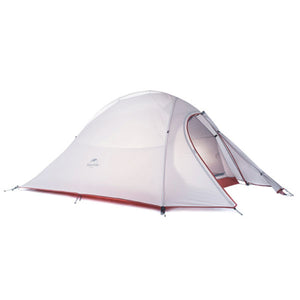 Lightweight Two Person Backpacking Tent