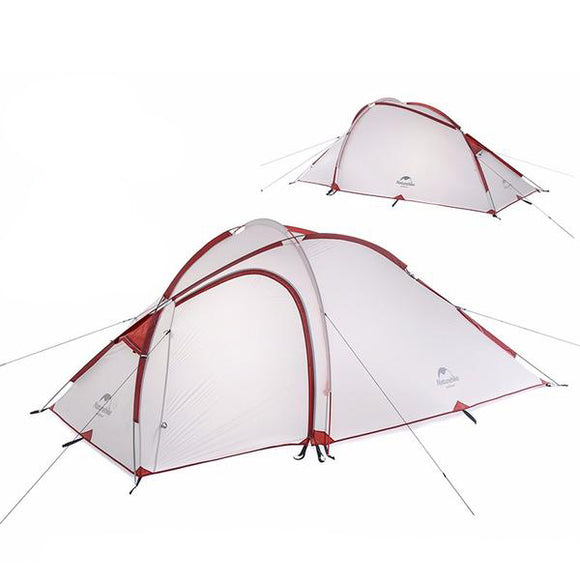 Three Person Mountaineering Tent