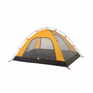 Spacious Four Person Camping Tent