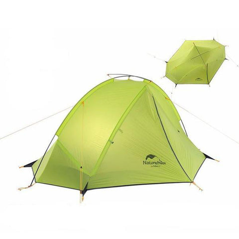 Ultralight One Person Tent