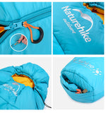 Three Season 45°F Sleeping Bag