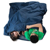 Ultra-compact Travel Backpacking Sleeping Bag