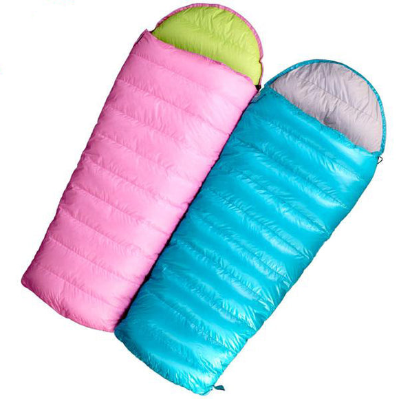 Children's Down Sleeping Bag