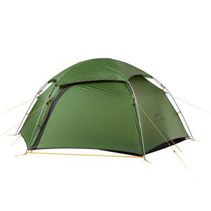 Heavy Duty Four Season Two Person Tent