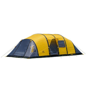 Jumbo Ten Person Tent For Family Holidays