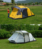Six Person Tent For Family Holidays