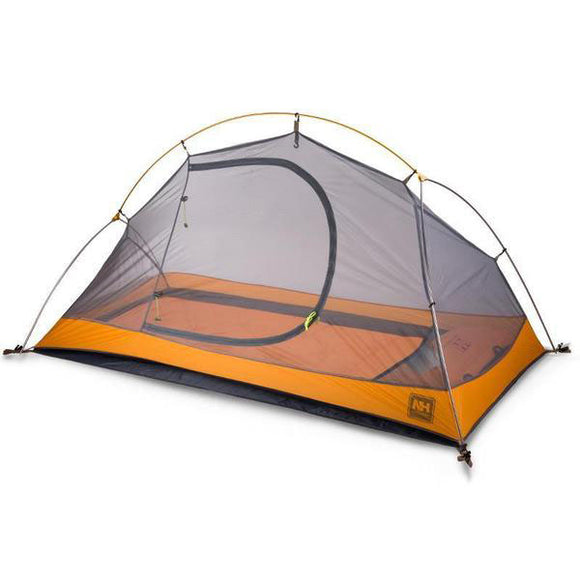 Ultracompact One Person Tent