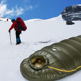 Winter 10°F Sleeping Bag