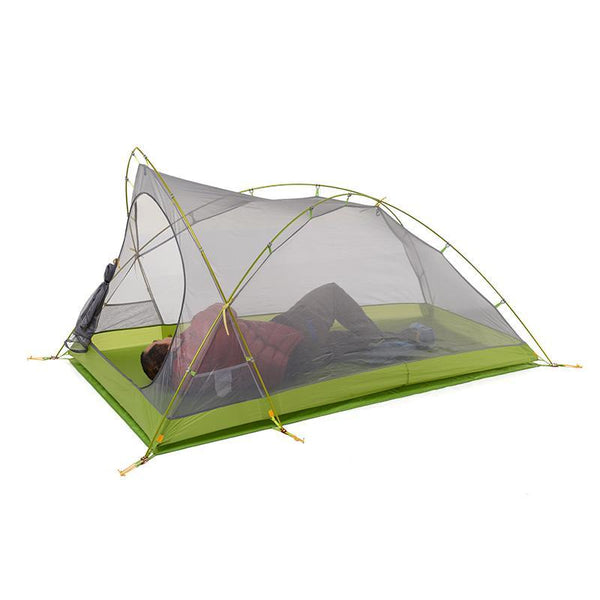 Ultralight Two Person Backpacking Tent