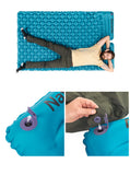 Double Inflatable Sleeping Pad