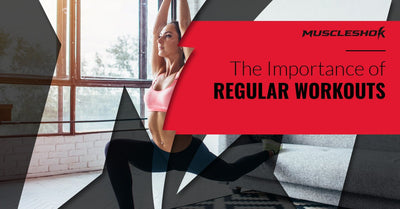 The Importance of Regular Workouts