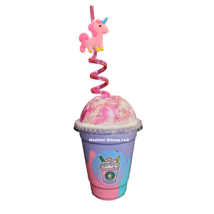Unicorn Frappe DIY Kit