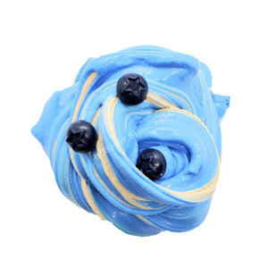 Blueberry Muffin Clay Cap