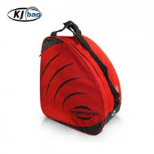 KJ BAG9 BLACK RED