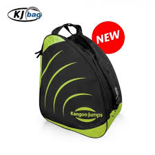 KJ BAG9 BLACK YELLOW