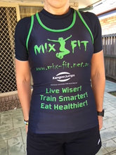 MIX FIT LADIES SINGLET Size XS