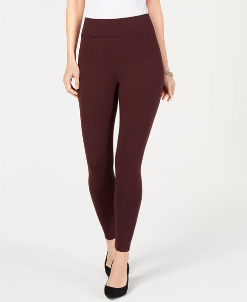 Alfani Pullon Leggings Wine PL