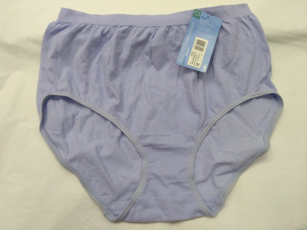 Jockey Comfies 1360 Soft Perwinkle 7