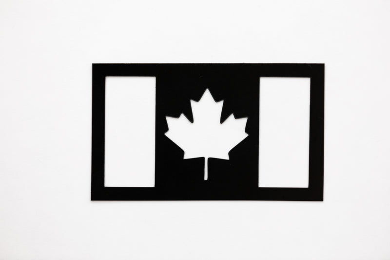 Canadian Flag Magnet (Small)