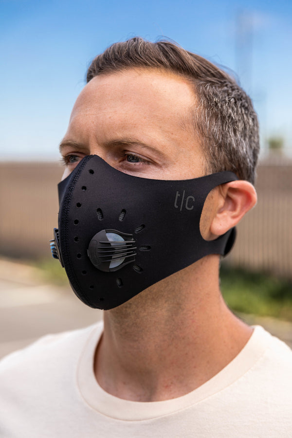 Tactilian Athletic Face Mask