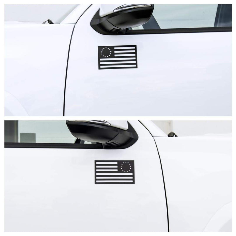 Betsy Ross Flag Magnets