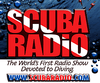 ScubaRadio – KLOS carbon fiber guitar seen soon on a surface interval near you!