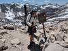 Hiking the PCT with a Travel Guitar