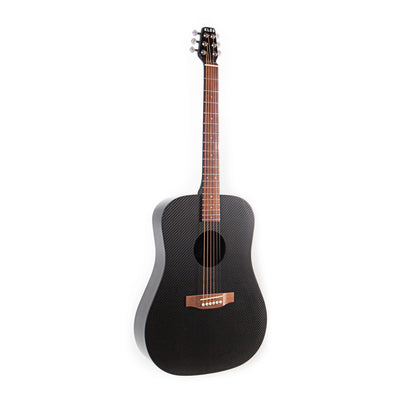 KLOS Carbon Fiber Acoustic Guitar - Full Size - B Stock