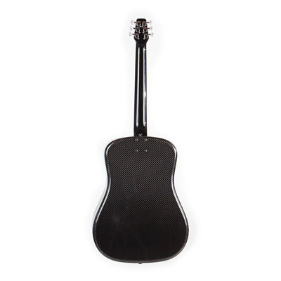 KLOS Carbon Fiber Acoustic Electric Guitar - Full Size - B Stock