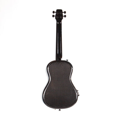 KLOS Deluxe Acoustic Electric Ukulele - B Stock