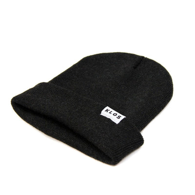 KLOS Beanie - KLOS carbon fiber travel guitars and ukuleles
