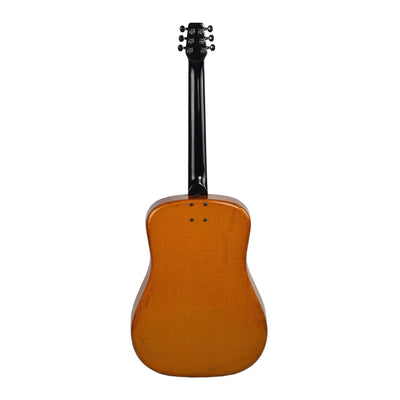 KLOS Deluxe Acoustic Electric Guitar - Full Size - KLOS Guitars
