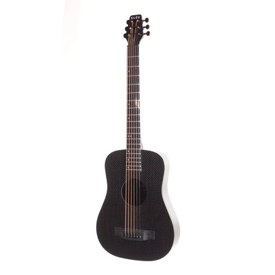 KLOS Full Carbon Fiber Travel Guitar