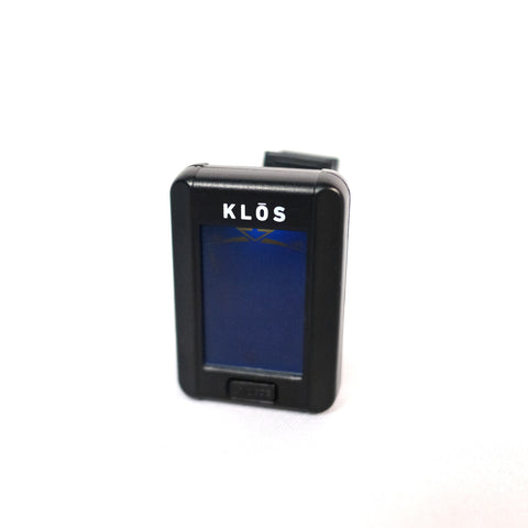 KLOS Clip-On Tuner