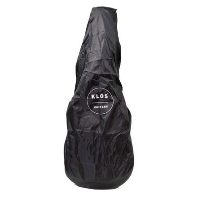KLOS Custom Gig Bag Rain Cover - Full Size - KLOS Guitars