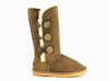 UGG 3 BUTTONS BOOTS