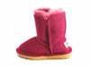 Kids One Button UGG Boots
