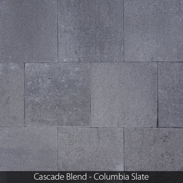 COLUMBIA SLATE 8x16 PATIO SLAB