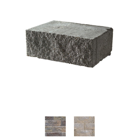 COLUMBIA SLATE 16X16 PATIO SLAB