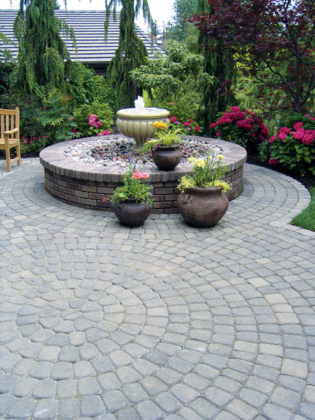 Buy Concrete Pavers Mutual Materials Old Dominion Circles