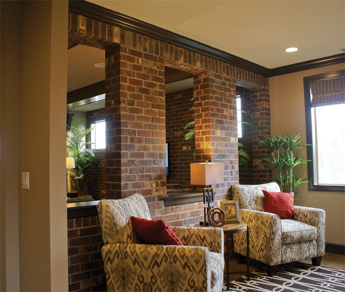 COVINGTON CRAFTSMAN SLIMBRICK®