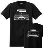 1955 Ford Pickup T-Shirt