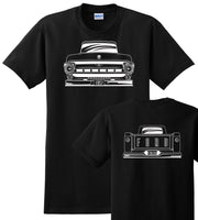 1957 Ford Pickup T-Shirt