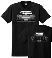 1962 Ford Pickup T-Shirt