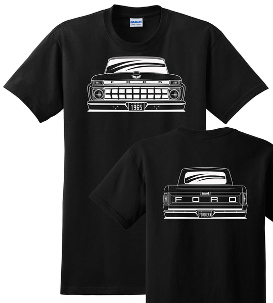 1965 Ford Pickup T-Shirt