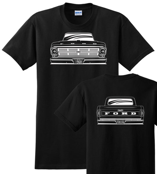 1968 Ford Pickup T-Shirt